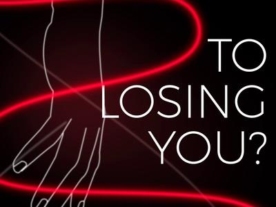 Bartees Strange Lyric Video brassland bartees strange the national typography lyric video music motion design animation