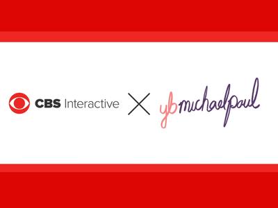 CBS Show Brands Shoutout 2019 social branding illustration after effects logo design motion design animation