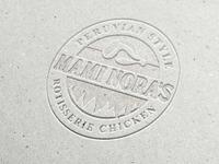 Mami Noras Logo