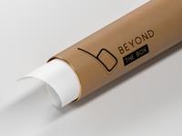 Beyond the Box Brand Identity