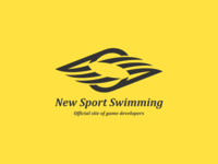New Sport Swimming