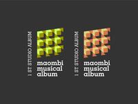 Maombi 1 St Studio Album