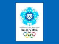 Calgary Candidate City Olympic Winter Games 2026
