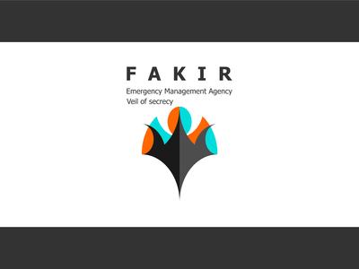 Emergency Management Agency. Veil Of Secrecy.