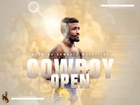 Wyoming Cowboy Open