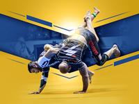 World IBJJF Jiu-Jitsu No-Gi Championship