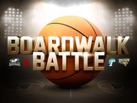 Boardwalk Battle