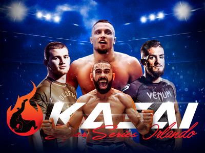 Kasai Super Series Orlando