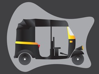 Indian Vehicle-Auto