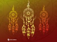 Morrocan Henna