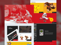 Home - Nintendo Classics