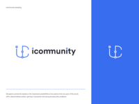 Icommunity logo