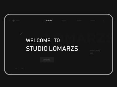 Lomarzs website