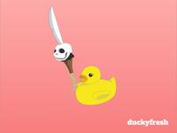 Ducky Fresh