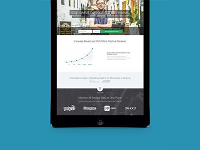 Vocal Reviews e-commerce web development ui ux responsive mobile app design user interface branding