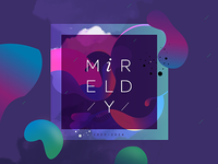 Mireldy Cover