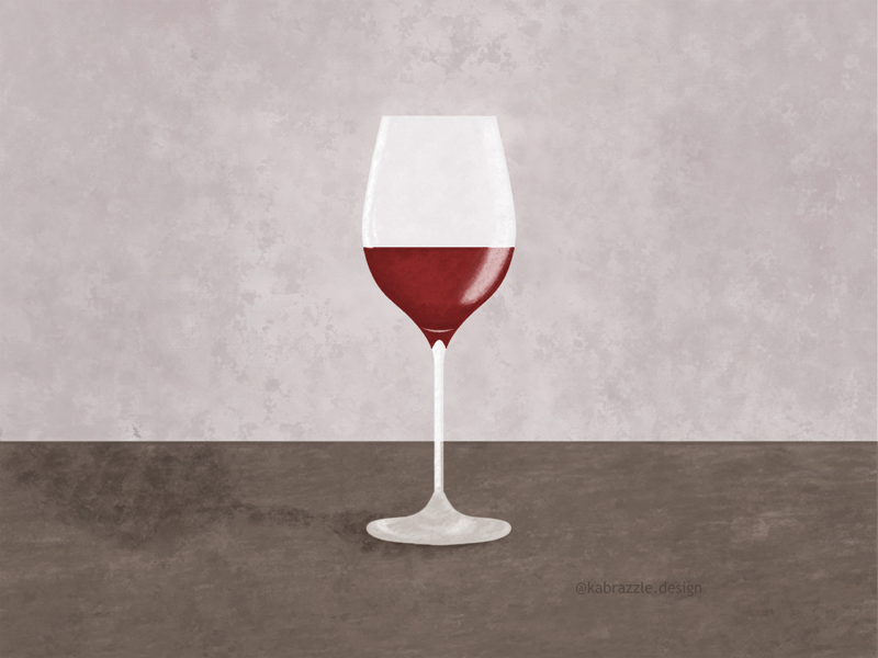 National Drink Wine Day adobe photoshop brush childrens book illustration logo designer illustration childrens books