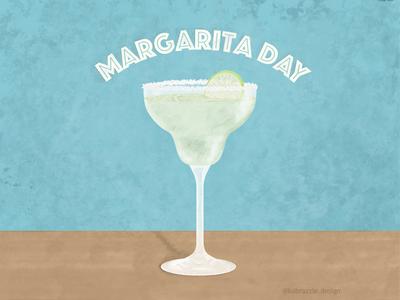 Margarita Day!