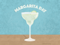 Margarita Day!