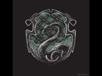 Slytherin Pride