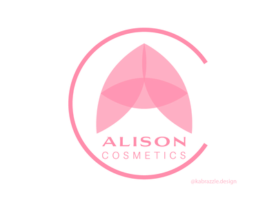 LogoCore: Alison Cosmetics