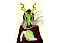 Witchtober