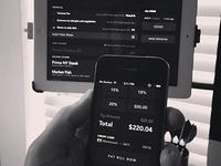 Mobile Pay Demo