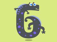 Six=Dragon Yin
