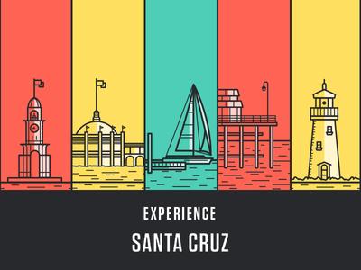 Experience Santa Cruz