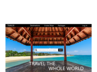 Travlr   Travel The Whole World