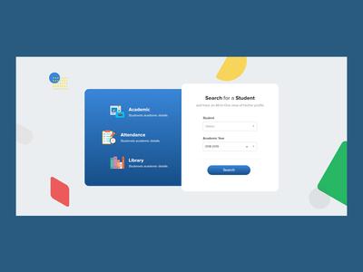 Search Interface