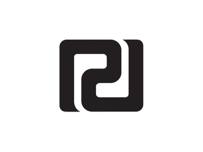 Re-Use  logo branding mark id monogram ambigram recycle environment graphic design type letters