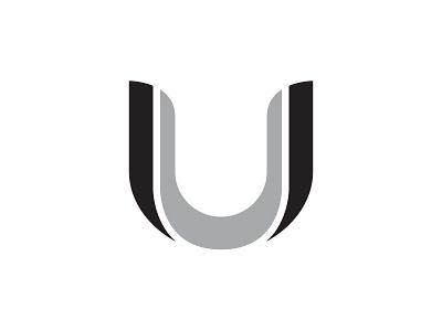 UC Monogram logo branding mark id monogram ambigram minimal minimalist graphic design type letters
