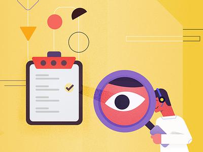 Prioritize Support Inquiries illustration helpdesk prioritize freshworks freshdesk support satisfaction customer blog