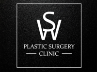 Sw plastic surgery clinic logo
