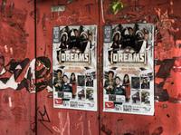Flyer design for HIPHOP event branding poster design poster graphic design flyer artwork flyer design