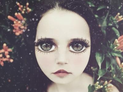 Dollface 1
