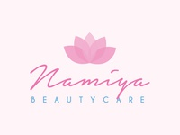 Namiya Beauty Care logo