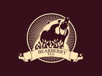 Bearberry Tea Logo