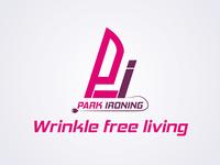Park Ironing Logo