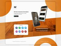 Newble Website