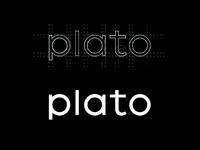 Plato logo anatomy