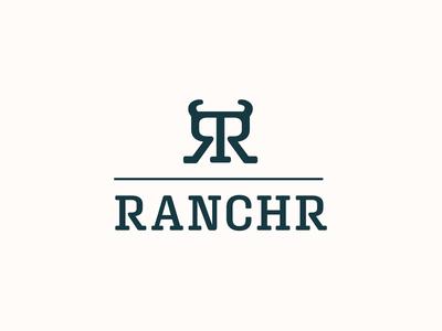 Ranchr - Brand Identity & Web Design (1/2)