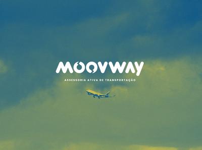 MOOVWAY | rebranding rebranding typography branding graphic design