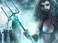 The Atlantis Saga, album artwork WIP