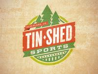 Tin Shed (B)