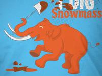 Snowmastodon II