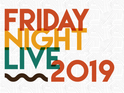 Friday Night Live 2019