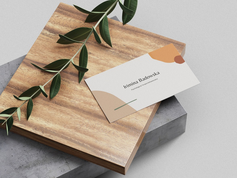 Business Card branding