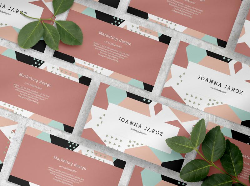 Business card businesscard